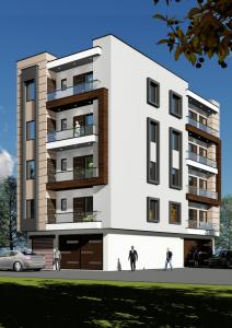 Gallery Cover Image of 1250 Sq.ft 3 BHK Apartment for buy in JMD Smart Homes, Chhattarpur for 8000000