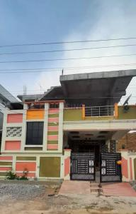 Gallery Cover Image of 1530 Sq.ft 2 BHK Independent House for buy in Peeramcheru for 14900000