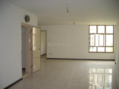 Gallery Cover Image of 1400 Sq.ft 3 BHK Apartment for rent in Kandivali East for 39000
