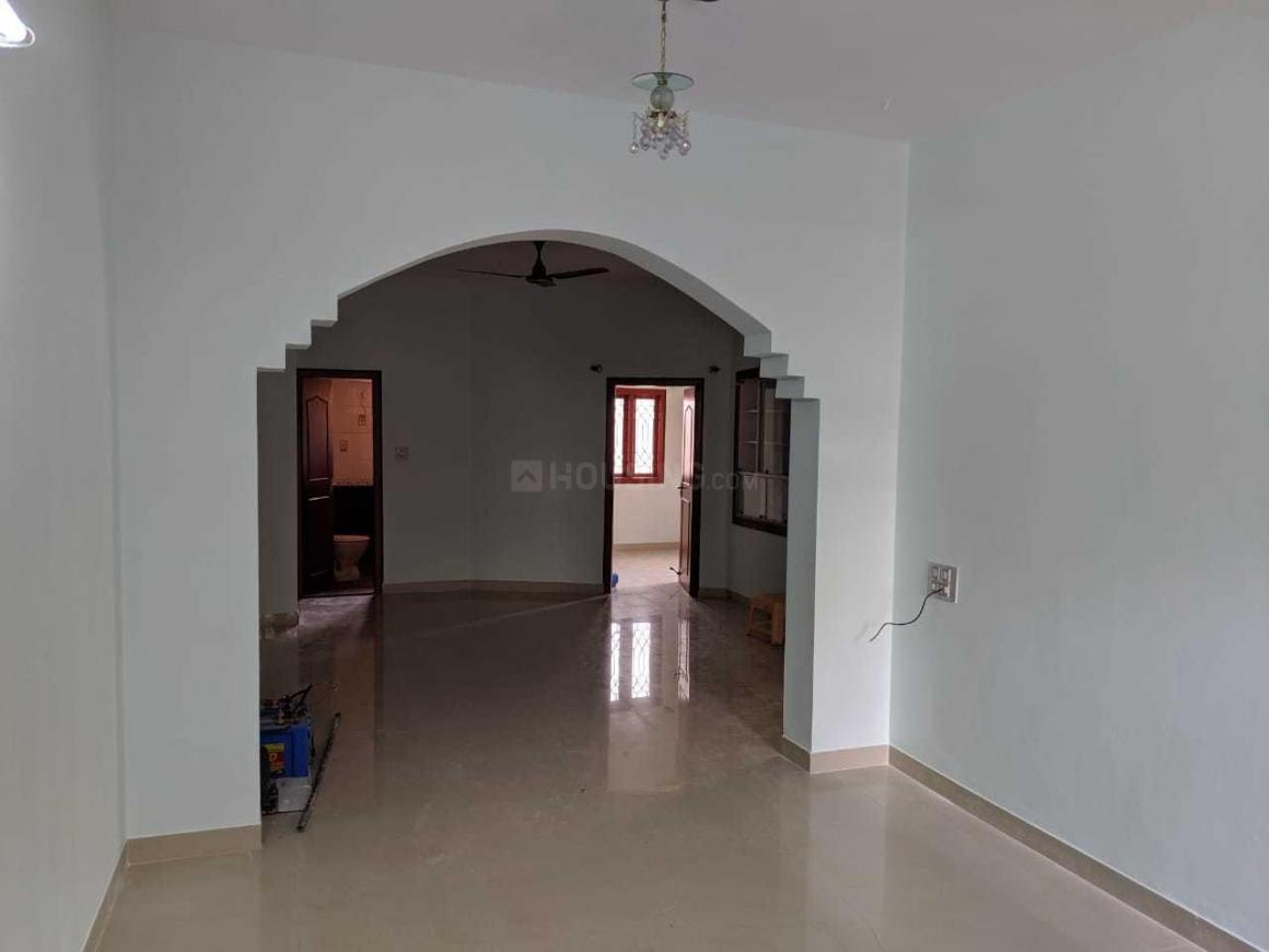 Living Room Image of 2400 Sq.ft 3 BHK Independent Floor for rent in Amrutahalli for 25000