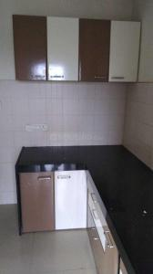 Gallery Cover Image of 580 Sq.ft 1 BHK Apartment for rent in Dynamix Parkwoods, Thane West for 20000