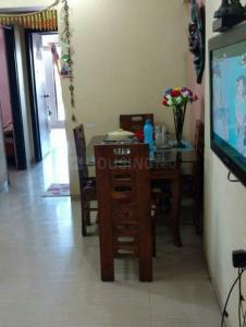 Gallery Cover Image of 550 Sq.ft 2 BHK Apartment for rent in Rashmi harsh, Mira Road East for 12000