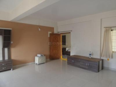 Gallery Cover Image of 2000 Sq.ft 3 BHK Apartment for rent in Hebbal for 28000