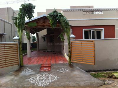 Gallery Cover Image of 866 Sq.ft 2 BHK Independent House for buy in RR Nagar for 4655000