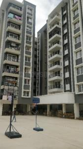 Gallery Cover Image of 1235 Sq.ft 2 BHK Apartment for buy in Carbon Cornerstone, Byrathi for 6200000