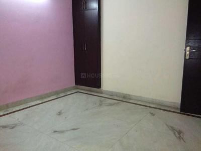Gallery Cover Image of 500 Sq.ft 1 BHK Independent House for rent in Chhattarpur for 7500