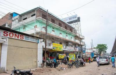 Project Images Image of Sameena Nest 202 in Attapur