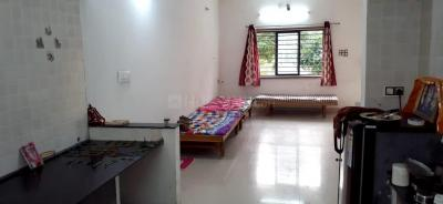 Gallery Cover Image of 630 Sq.ft 1 BHK Independent House for rent in Uvarsad for 8002