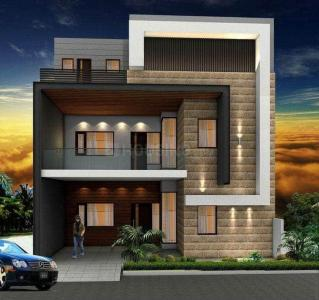 Gallery Cover Image of 2200 Sq.ft 3 BHK Independent House for buy in Porur for 13000000