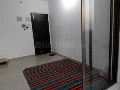Gallery Cover Image of 500 Sq.ft 1 BHK Apartment for rent in Naigaon East for 7500