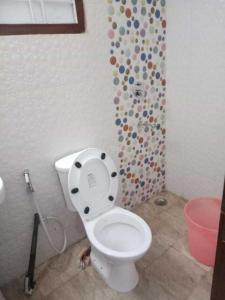 Bathroom Image of Naresh PG in Sector 57