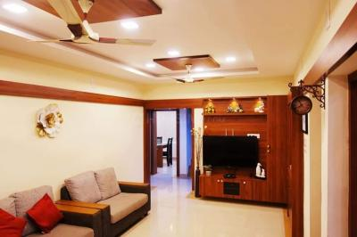 Gallery Cover Image of 455 Sq.ft 1 BHK Independent House for buy in Annur for 1125000
