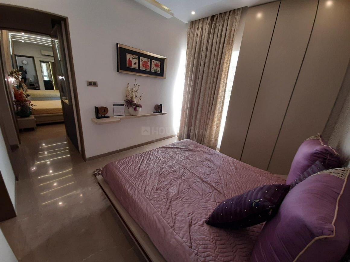 Bedroom Image of 745 Sq.ft 2 BHK Apartment for buy in Bhiwandi for 5850000