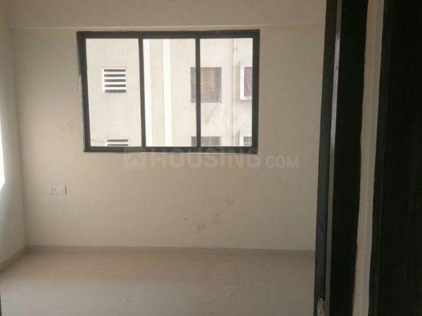Living Room Image of 320 Sq.ft 1 RK Apartment for rent in Kandivali East for 12000