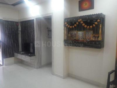 Gallery Cover Image of 1026 Sq.ft 2 BHK Apartment for rent in Bhayandarpada, Thane West for 28000