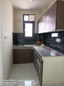 Gallery Cover Image of 500 Sq.ft 1 BHK Independent Floor for buy in Chhattarpur Floors B288 - Ravi Sharma and Associates, Chhattarpur for 1500000