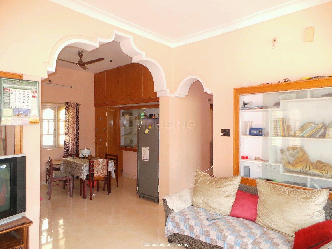 4 BHK Independent House in 1st Cross Road Ajith Layout Battarahalli, Near S  B I Bank, Vidya Nagar, K R Puram for sale - Bengaluru   Housing com