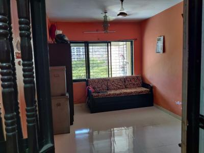 Gallery Cover Image of 350 Sq.ft 1 RK Apartment for buy in Kharghar for 4000000