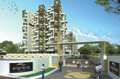 Gallery Cover Image of 950 Sq.ft 2 BHK Apartment for rent in Pimple Gurav for 18500
