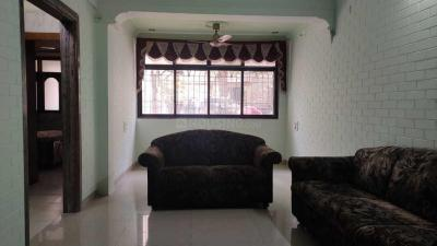 Gallery Cover Image of 650 Sq.ft 1 BHK Apartment for rent in Thane East for 22000