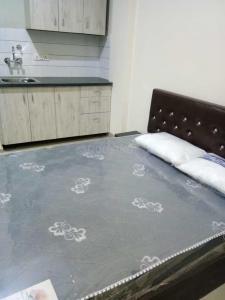 Bedroom Image of PG 4193748 Sushant Lok I in Sushant Lok I