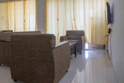 Living Room Image of 903 D Kunal Aspiree in Balewadi