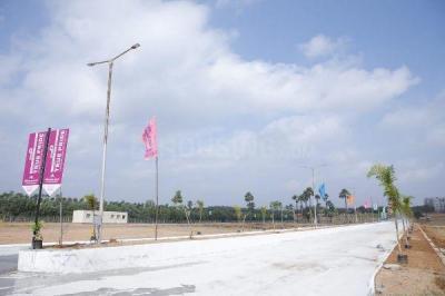 206 Sq.ft Residential Plot for Sale in Korremula, Hyderabad