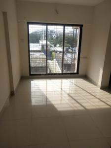 Gallery Cover Image of 564 Sq.ft 1 BHK Apartment for rent in Sethia Green View, Goregaon West for 27000