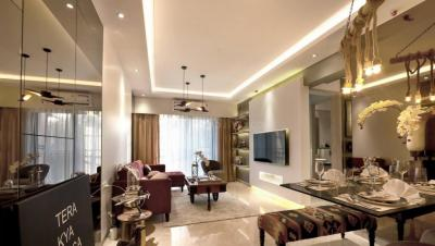 Gallery Cover Image of 1650 Sq.ft 3 BHK Apartment for buy in Borivali East for 28500000