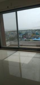 Gallery Cover Image of 1680 Sq.ft 3 BHK Apartment for rent in Tricity Promenade, Seawoods for 48000