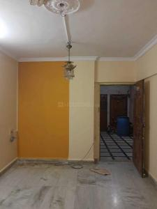 Gallery Cover Image of 630 Sq.ft 1 BHK Apartment for buy in Anand Vastu Anand, Kalwa for 5850000