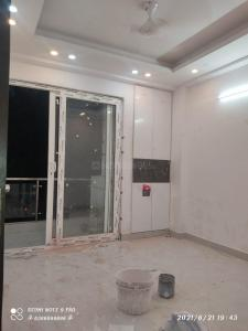 Gallery Cover Image of 900 Sq.ft 2 BHK Independent Floor for buy in Chhattarpur for 4000000