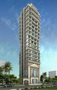 Gallery Cover Image of 1050 Sq.ft 2 BHK Apartment for rent in Matunga East for 85000