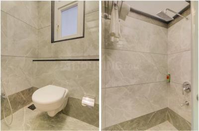 Bathroom Image of Hooliv Atlantis in Balewadi