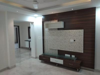Gallery Cover Image of 2080 Sq.ft 3 BHK Apartment for rent in Shaikpet for 35000