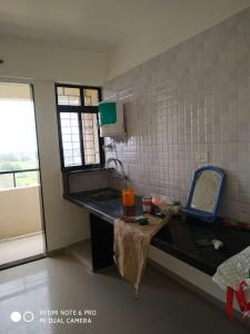 Gallery Cover Image of 1200 Sq.ft 2 BHK Apartment for buy in Peth for 3800000