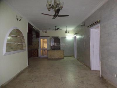 Gallery Cover Image of 1800 Sq.ft 3 BHK Apartment for buy in Vasant Kunj for 24000000