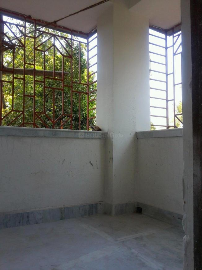 Bedroom Image of 500 Sq.ft 1 RK Apartment for buy in Garia for 1600000