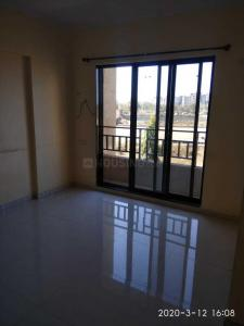 Gallery Cover Image of 585 Sq.ft 1 BHK Apartment for rent in Raunak City, Kalyan West for 8000