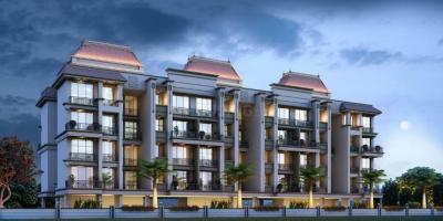 Gallery Cover Image of 650 Sq.ft 1 BHK Apartment for buy in Siddhivinayak Riddhima, Taloja for 3300000