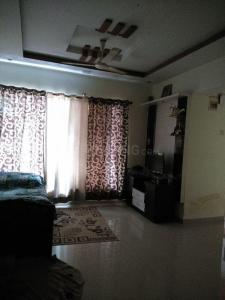 Gallery Cover Image of 630 Sq.ft 1 BHK Apartment for rent in Thane West for 16000