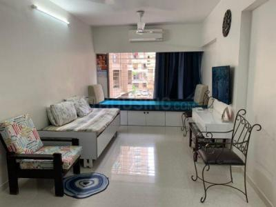 Gallery Cover Image of 803 Sq.ft 1 BHK Apartment for buy in Matunga East for 21500000
