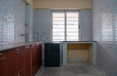 Kitchen Image of Skyline C 103 in Basheer Bagh