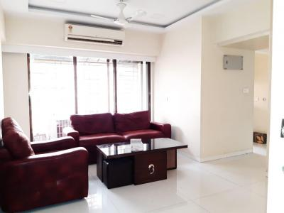 Gallery Cover Image of 800 Sq.ft 2 BHK Apartment for rent in Diamond Isle 2, Goregaon East for 24000