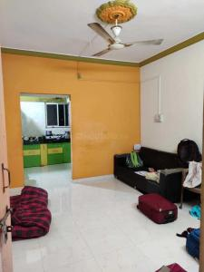Gallery Cover Image of 1000 Sq.ft 2 BHK Independent House for rent in Pimple Gurav for 17000