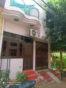 Gallery Cover Image of 450 Sq.ft 2 BHK Independent House for buy in Sanjay Nagar for 2250000