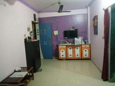 Gallery Cover Image of 800 Sq.ft 2 BHK Apartment for rent in MerooHousingLimited, Virar East for 14900