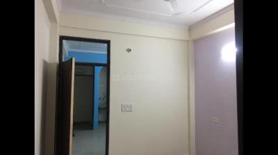 Gallery Cover Image of 450 Sq.ft 1 RK Apartment for rent in Chhattarpur for 6500