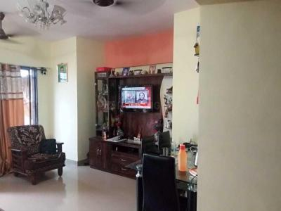 Gallery Cover Image of 600 Sq.ft 1 BHK Apartment for rent in Kasarvadavali, Thane West for 15000