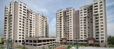 Gallery Cover Image of 1342 Sq.ft 2 BHK Apartment for buy in Salarpuria Sattva Serenity, HSR Layout for 11500000